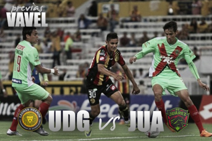 Previa Leones Negros - FC Juárez: Otro golpe de autoridad