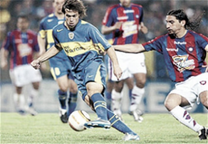 Historial ante equipos paraguayos
