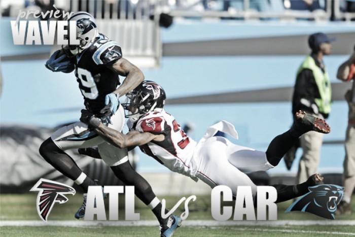 Carolina Panthers vs Atlanta Falcons preview: Falcons aim to clinch playoff berth against bitter rivals