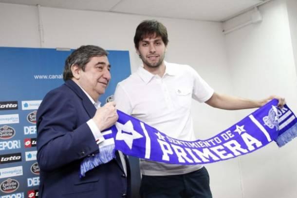 Liga Adelante : le tableau des transferts