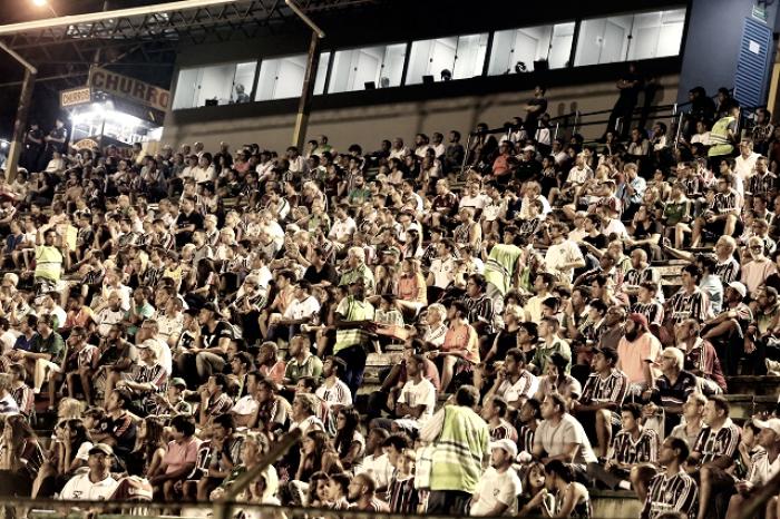 Ingressos para Fluminense x Flamengo estão à venda