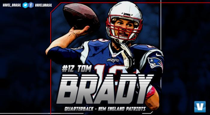 Super Bowl LI: Tom Brady se torna recordista em participações na final da NFL