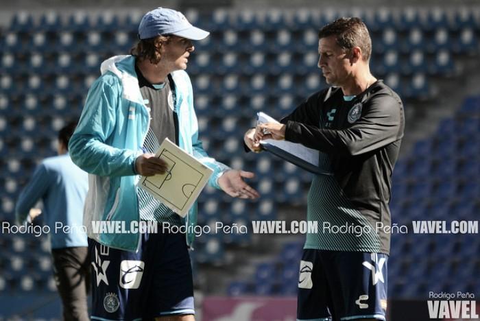 ¿A qué aspira el Puebla en este torneo?