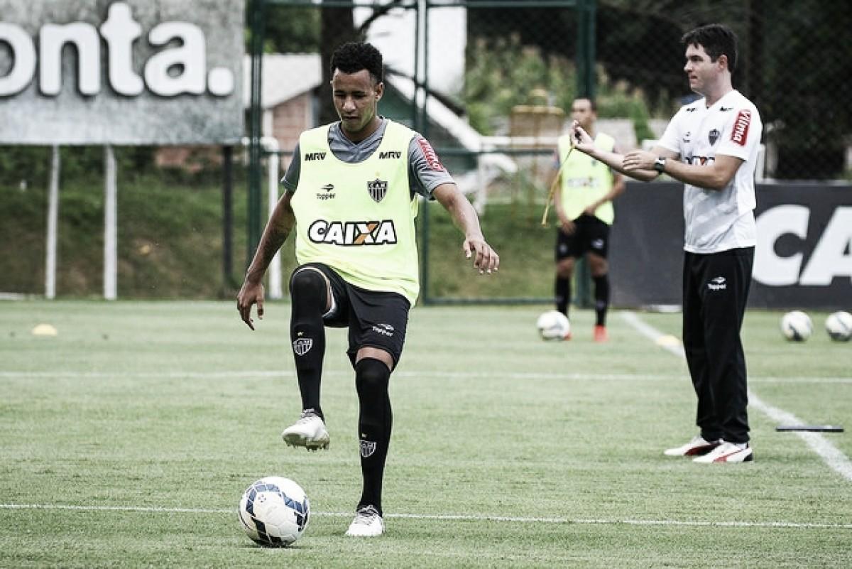 Atlético-MG vende promessa da base para quitar dívida com o Sporting