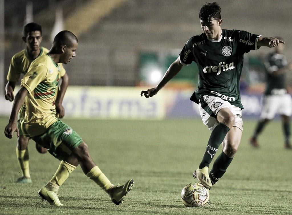Após eliminar Galvez da Copa SP, Palmeiras vai bancar retorno do rival ao Acre