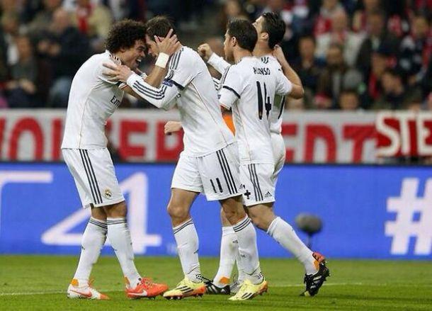 Capolavoro Ancelotti: Poker del Real Madrid che vola in finale