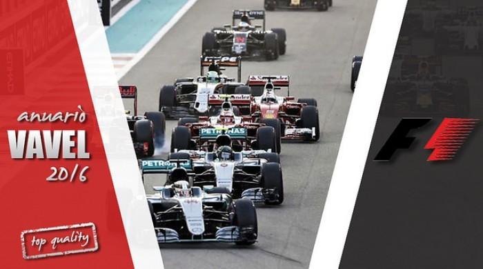 Il pagellone della F1 2016 - Parte 2