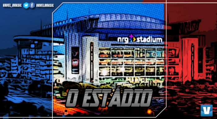 Super Bowl LI: NRG Stadium, a casa da grande final