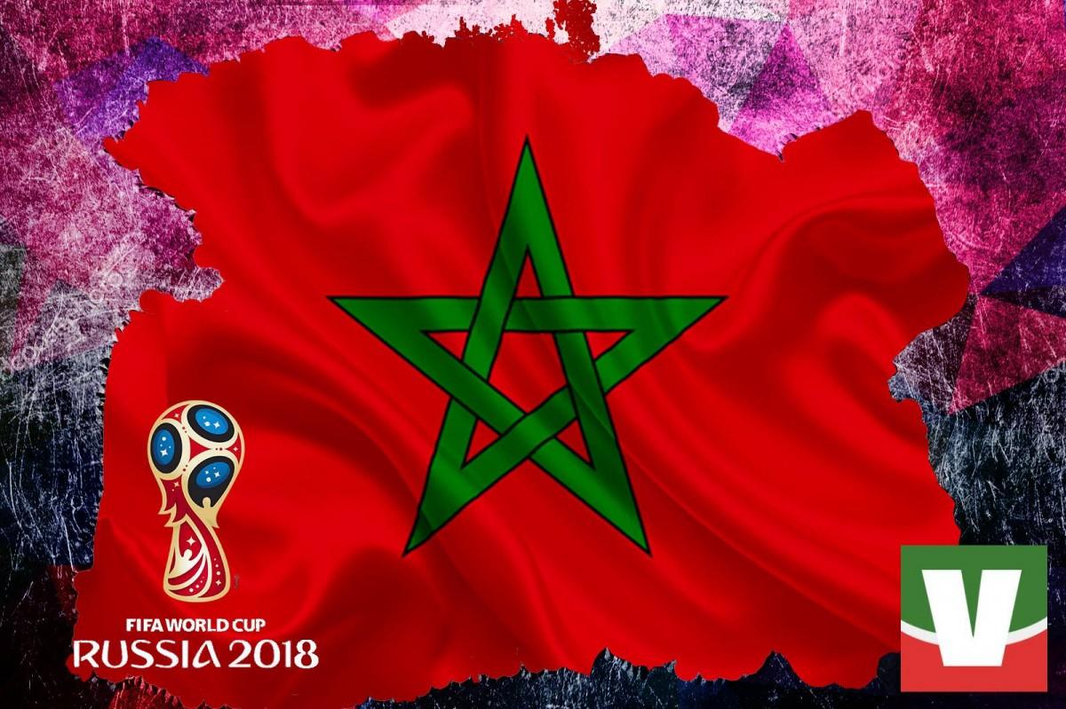 VAVEL Road to Russia 2018 - Il Marocco torna tra le grandi, ma deve ancora dimostrare di essere tale