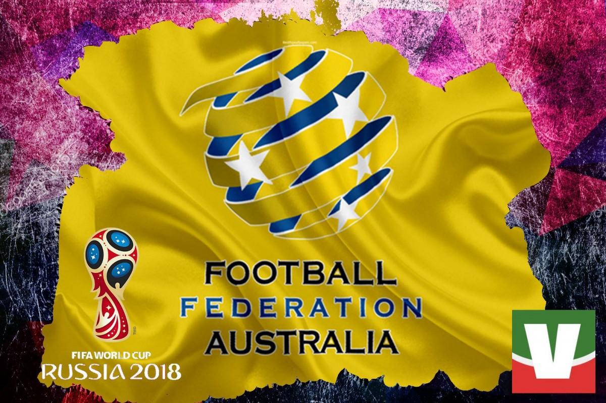 "Road To VAVEL Russia 2018 - I Socceroos australiani del ""nuovo"" corso Van Marwijck"