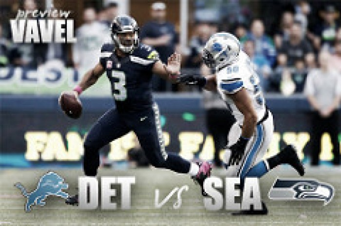 Detroit Lions vs Seattle Seahawks preview: Seahawks looking to extend playoff home game winning streak