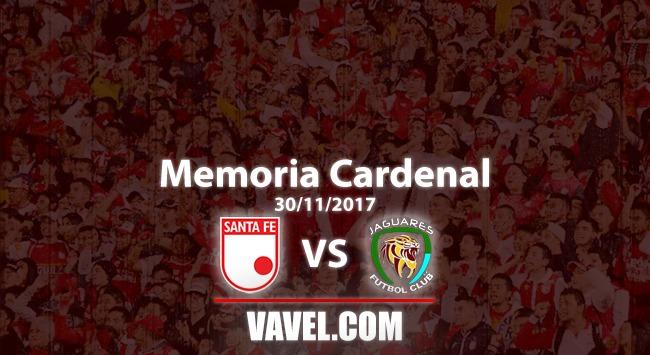 Memoria 'cardenal': el último gol del 10