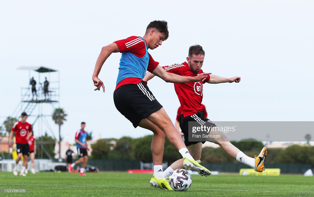 Wales squad announced for Euro 2020: Rubin Colwill thesurprise inclusion
