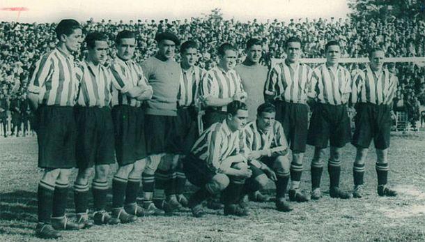 Serial final Copa del Rey 1931-1932: la final de la revancha