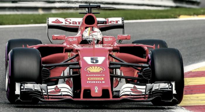 Ferrari, ora le piste veloci non spaventano più