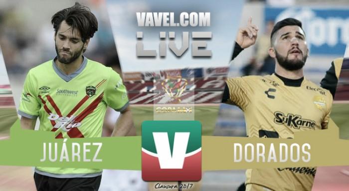 Dorados de Sinaloa se despide de la Copa MX