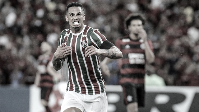 Em clássico cheio de emoção, Fluminense bate Flamengo e vai à final da Taça Guanabara