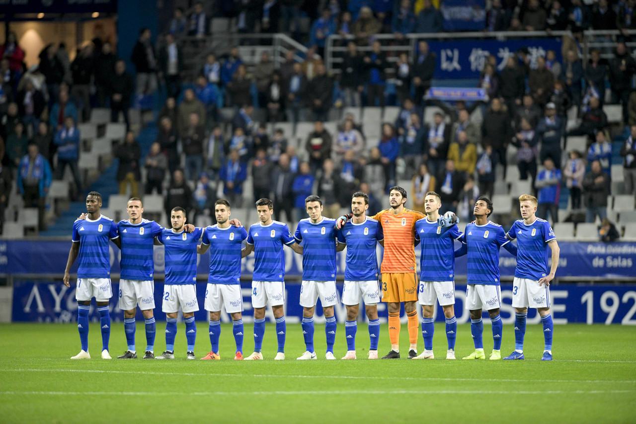 Resumen de la temporada 2018/2019: Real Oviedo, cambio en la política de fichajes encabezado por Michu