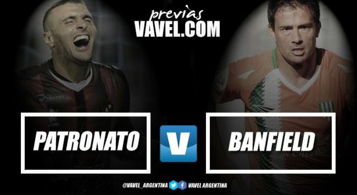 Previa Patronato vs Banfield: terminar de la mejor manera