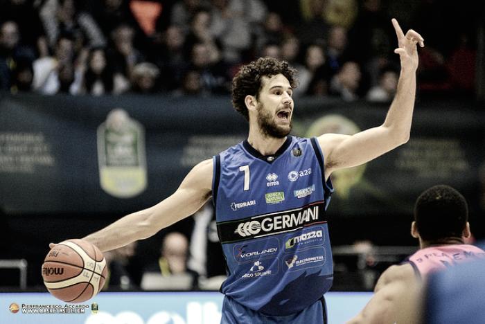Italbasket, Luca Vitali lascia il ritiro di Cagliari