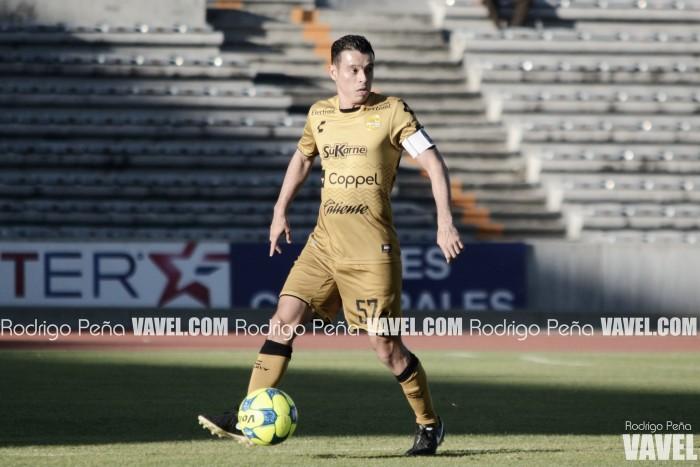 """Carlos Pinto: """"Iremos a Los Mochis para seguir en el primer lugar"""""""
