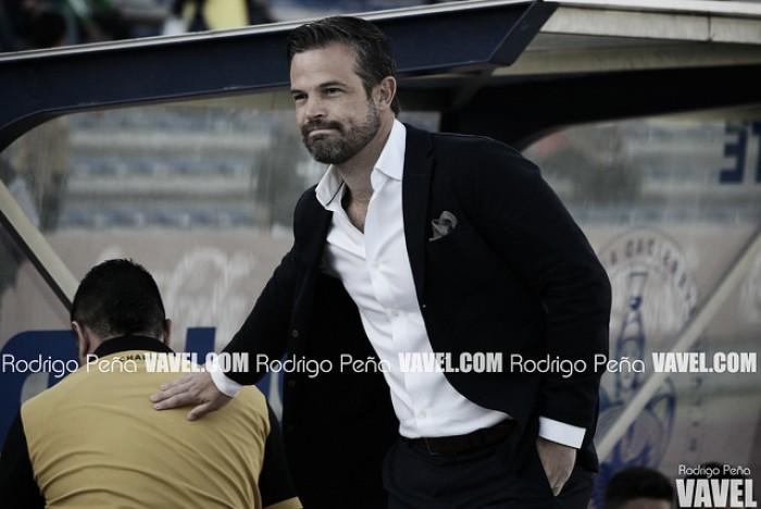 Rafael Puente pide mesura tras goleada sobre Cruz Azul