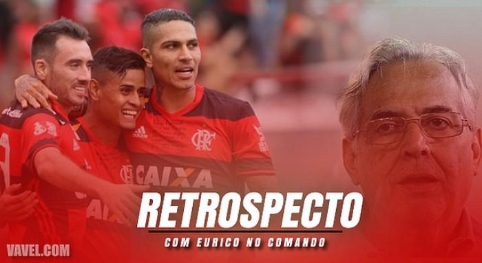 Com Eurico Miranda, Vasco possui retrospecto positivo diante do rival Flamengo