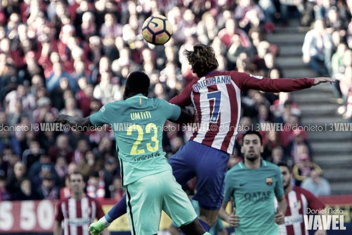 Previa Atlético de Madrid - Barcelona: fiesta agridulce en el Metropolitano