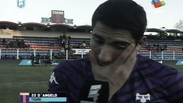 Tigre-Newell's: 0-0 tra lacrime e futbol