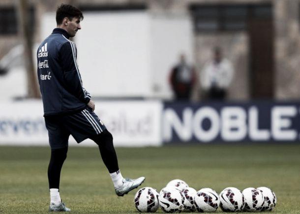 Copa America 2015 - E' FINALE! Cile-Argentina: le probabili formazioni