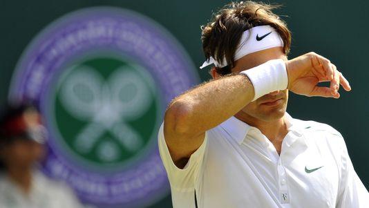 L'hécatombe à Wimbledon