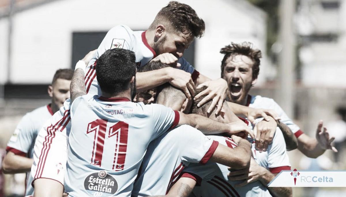 El Marbella FC, primer rival del filial en la fase de ascenso