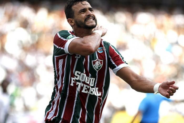 Camisas 9: Fred e Henrique Dourado se enfrentam no duelo de artilheiros do Brasil
