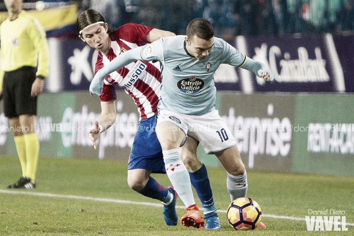 La Liga: tudo que você precisa saber sobre Atletico de Madrid x Celta de Vigo