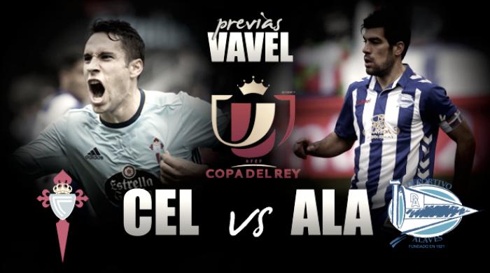 Celta de Vigo vs Deportivo Alavés: una final a un par de pasos