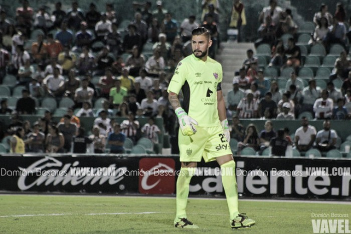 La concentración será clave para derrotar a Santos, afirma Yosgart Gutiérrez
