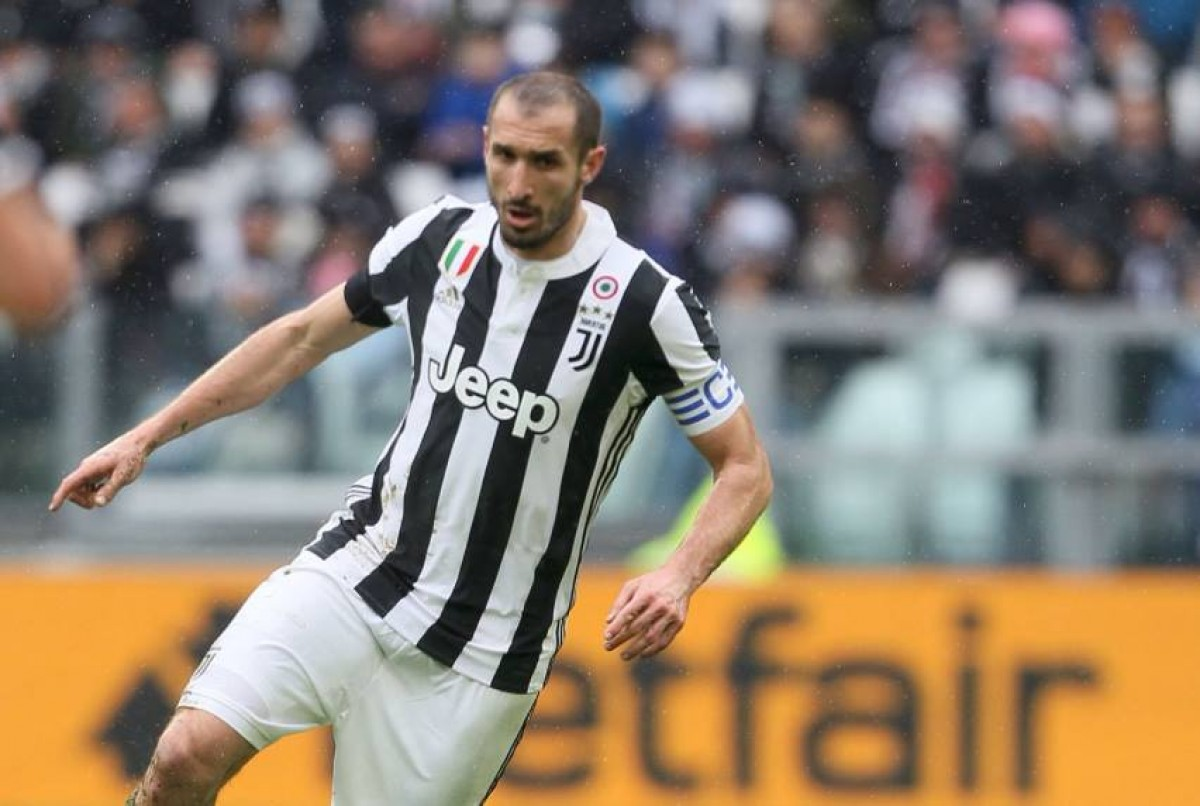 Pagellone Juventus: la difesa