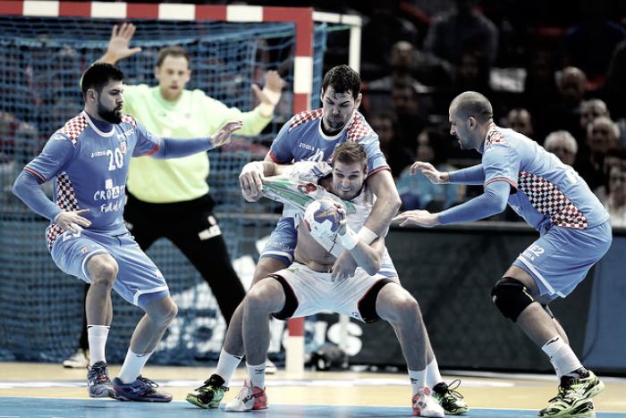 Na prorrogação, Noruega vence Croácia e está na final do Mundial de Handebol Masculino