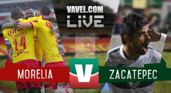 Con la mínima, Monarcas derrota a Zacatepec