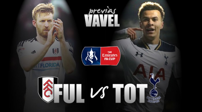 Fulham vs Tottenham: clásico en un clásico