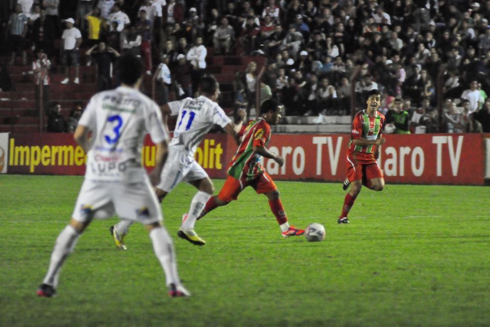 Veranópolis elimina o Passo Fundo e segue para as semifinais da Taça Farroupilha