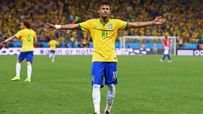 Brasile, il ct Tite convoca solo due 'italiani'. C'è il parigino Neymar