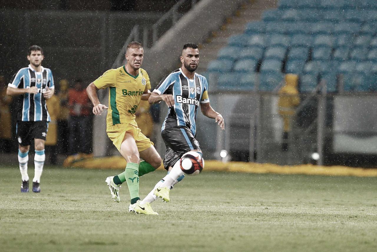 Gols e melhores momentos de Grêmio 1 x 1 Ypiranga pelo Campeonato Gaúcho