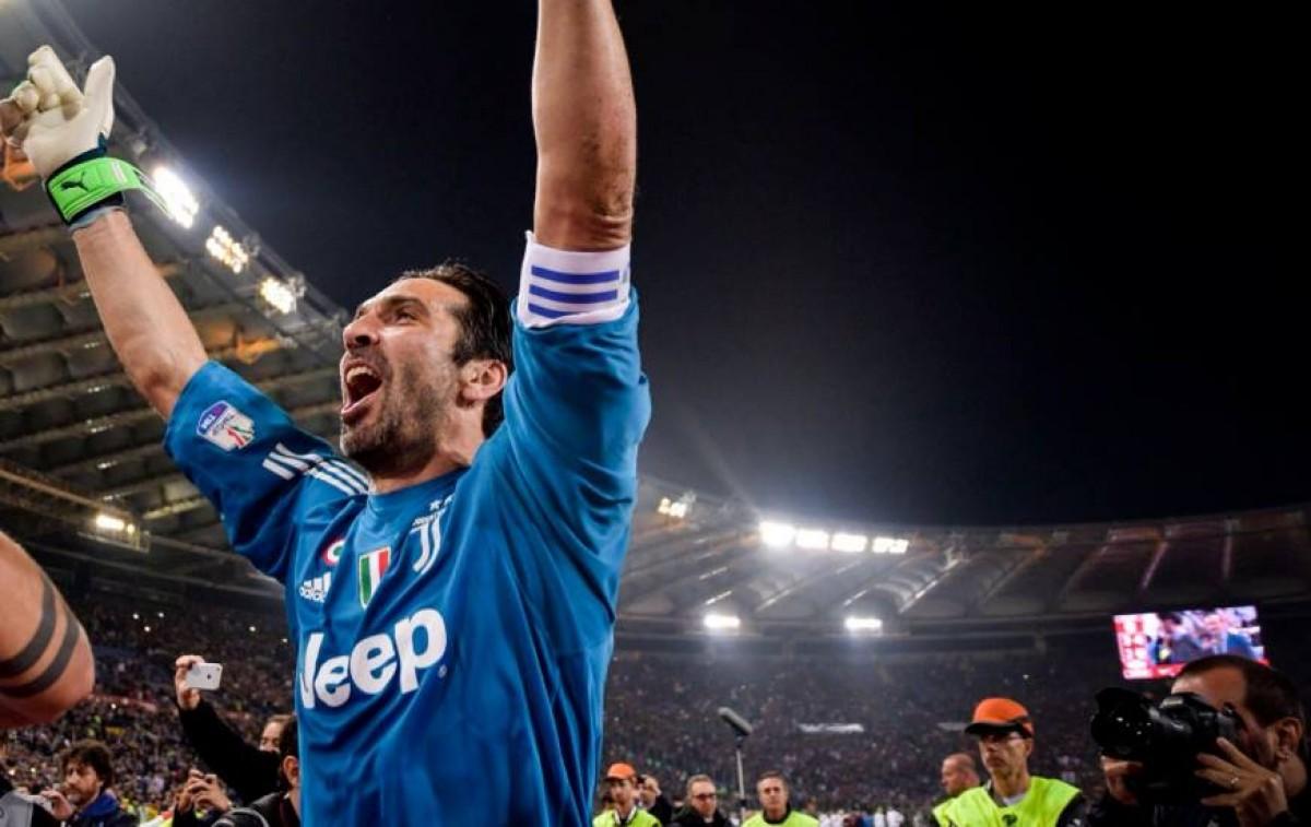Pagellone Juventus: i portieri