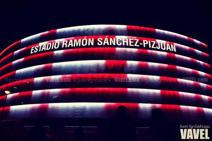 El fortín del Sevilla FC