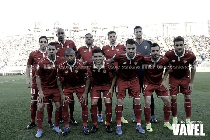 Análisis del rival del Eibar: un Sevilla al estilo holandés