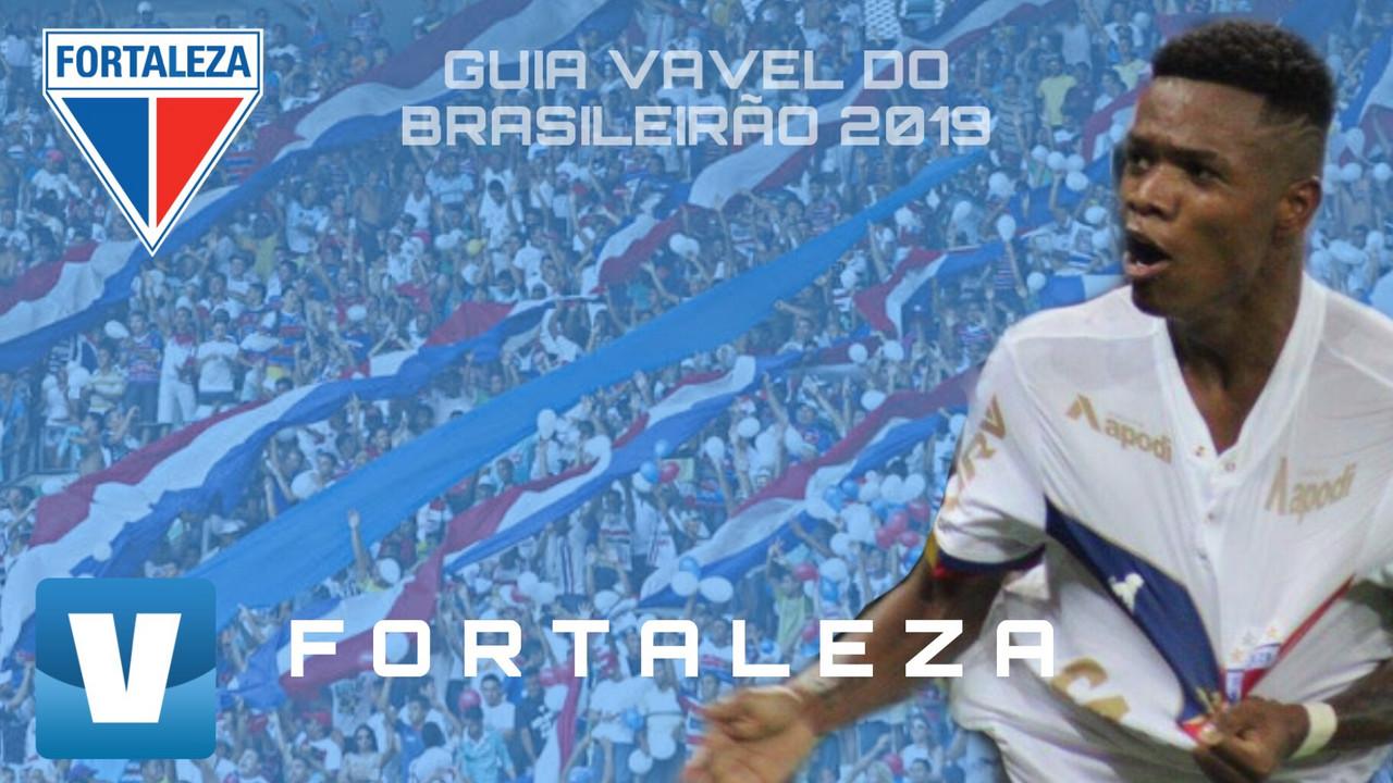 Guia VAVEL do Brasileirão 2019: Fortaleza