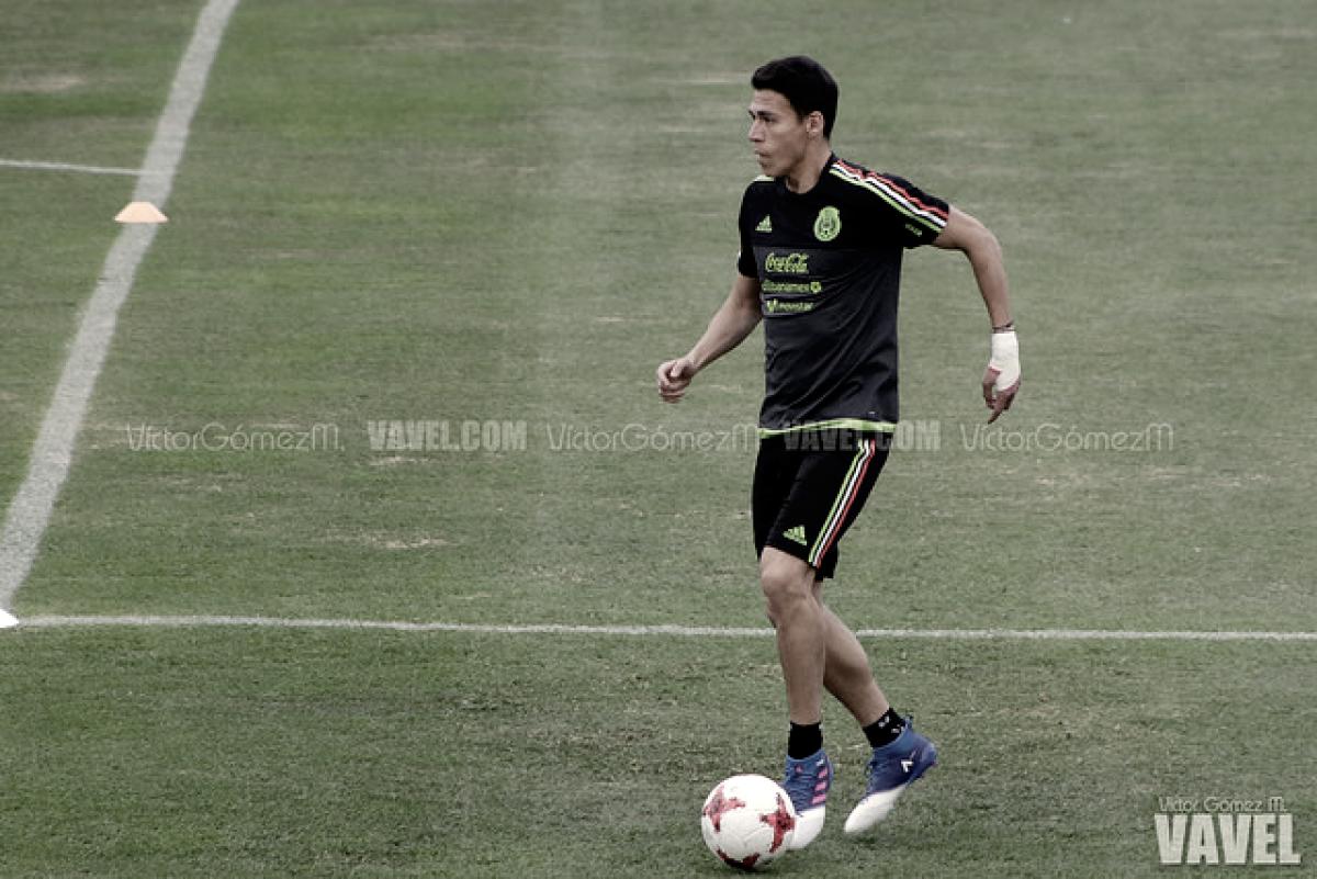 Los 23 convocados | Héctor Moreno | pilar defensivo