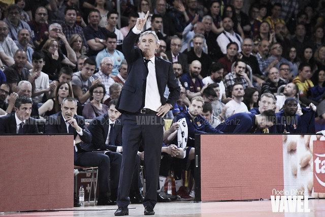 """Svetislav Pesic: """"Sabemos que tenemos la capacidad de ganar en Istambul"""""""