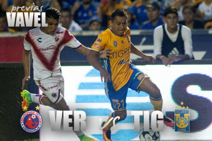 Violencia en Estadio de Veracruz no deja detenidos